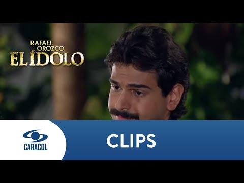 Orozco Es Asesinado - Caracol Tv Rafael Orozco