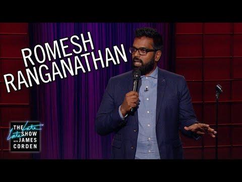 Romesh Ranganathan Standup