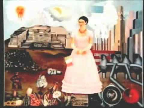 ^® Free Watch Frida Kahlo - La Cinta que Envuelve una Bomba (The Ribbon That Ties the Bomb)