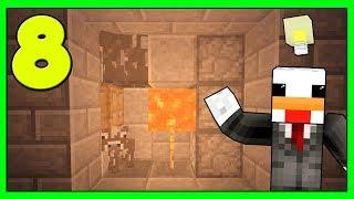 Minecraft Vanilla - La Farm Di Mucche #8