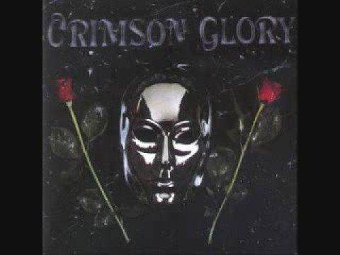 Crimson Glory - Queen of the Masquerade