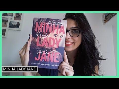 Resenha #22: Minha Lady Jane | Bruna Fazio