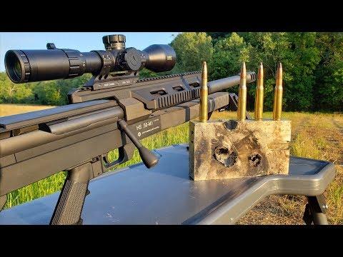 50 BMG VS ALUMINUM - HOW BULLETPROOF IS ALUMINUM?