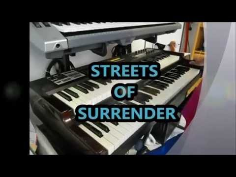 STREETS OF SURRENDER  ( BASSOTUBA53-ZUCCHERO )