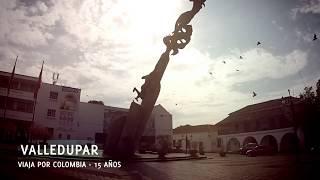 Viaja por Colombia 15 años