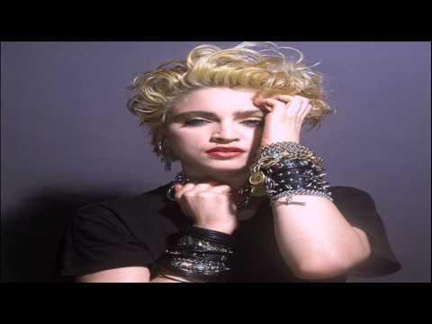 Madonna Holiday (Ultrasound Extended Version) letöltés