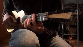Bourée Jethro Tull / Bach For Ukulele