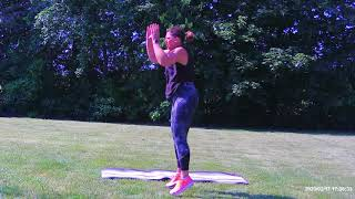 Cardio Hitt Workout