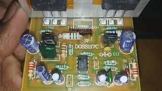 100w Subwoofer Amplifier Circuit Diagram Caravan Wiring For Reversing Camera 免费在线视频最佳电影电视 Bass Board