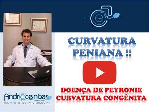 Doença de Peyronie causas e tratamento