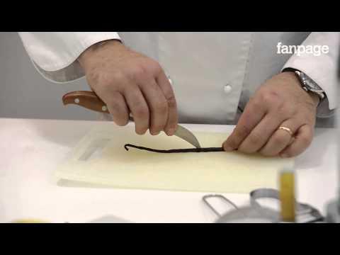 La ricetta del Pan di Spagna, soffice e delicato