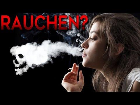 Was nicht gestattet, Rauchen aufzugeben