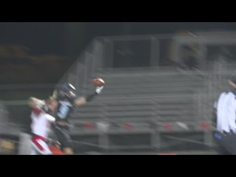 Highlights: Hockinson advances with 35-28 win over Steilacoom