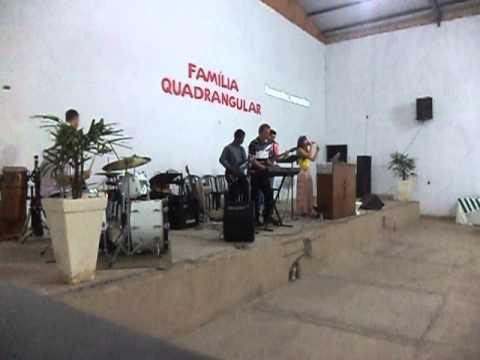 IGREJA DO EVANGELHO QUADRANGULAR DE SANTO ANASTACIO- SP