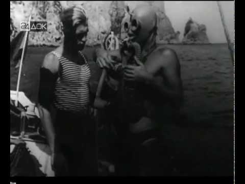 Разведчик науки и жизни (1964) видео