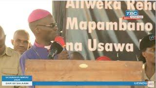 LIVE: Chadema kicks off 2020 election campaigns in Dar es Salaam