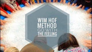Wim Hof method - go with the feeling [české titulky]