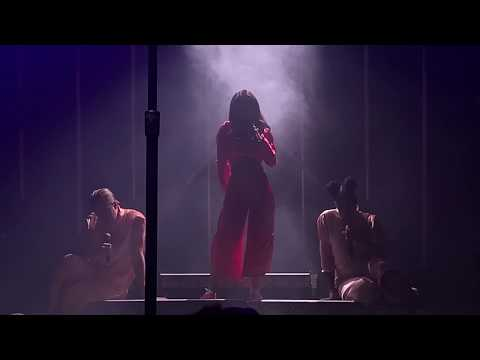 Marina: Live at Neon Gold X FULL SHOW (9/29/18, Knockdown Center NYC) (Front Row, 4K 60 FPS, Stereo)
