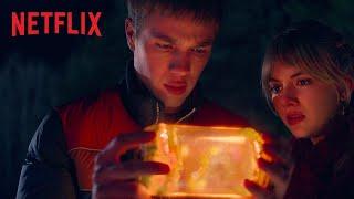 Locke & Key Film Trailer