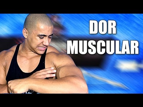Dores Musculares (DMT)