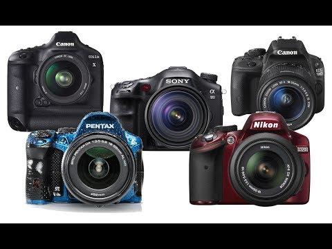 Best 'Black Friday' 2018 Nikon, Panasonic Cameras. Deals Amazon