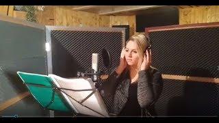 Video Vyp.Ni -  střih připravovaného CD ze studia
