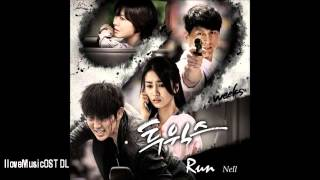 [MP3/DL] Nell (넬)- Run - Two Weeks OST Part.1