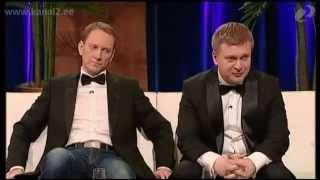 Nädalalõpp Kanal 2ga - Ott Sepp läheb närvi (nali)