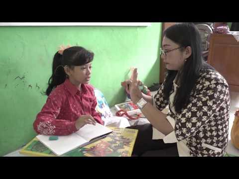 Banyuwangi, Jawa Timur – Gerakan Pendidikan Inklusi dan KKG Inklusi