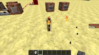 Rome Gamer Minecraft 18  Ninja เป็นนินจาโดยไม่ใช้ Mod