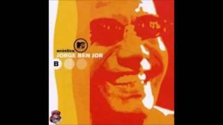 Jorge Ben Jor - Filho Maravilha - Acustico MTV (Audio)