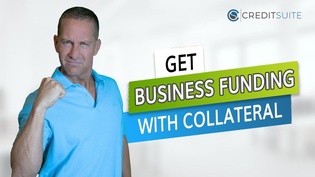 Get Organization Financing with Security thumbnail