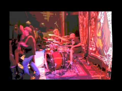 Electric Funeral-Crazy Train 1/26/2013