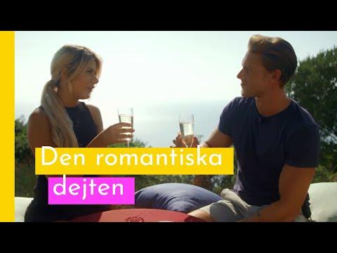 Romantisk dejt linköpings skäggetorp