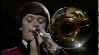 Brilliant Trombone Solo...Czardas.