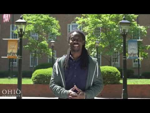 YouTube video image for a video titled We'll find no days | OHIO University | Slam Poetry