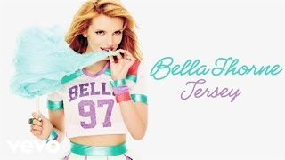 Bella Thorne - Boyfriend Material (Audio)