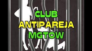 Grupo Antipareja  MGTOW- Hombres y Mujeres Indepes (HMI) Sé Libre