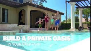 Top Rated Pool Contractors Sarasota, Build a Private Oasis