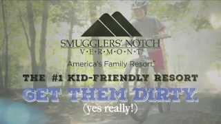 Smugglers' – Got Kids? Get 'em Dirty! Mountain Bike Skills Park