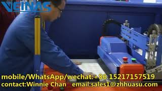 EPE laminate machine