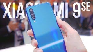 Xiaomi Mi 9 SE - НЕРЕАЛЬНЫЙ ОГОНЬ 🔥 ПОЛНЫЙ ФАРШ ЗА ПОЛЦЕНЫ