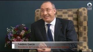 La cita - Frédéric García