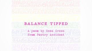 Balance Tipped