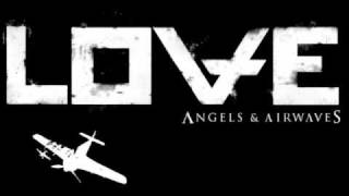 Angels and Airwaves Love - Letters to God Part II