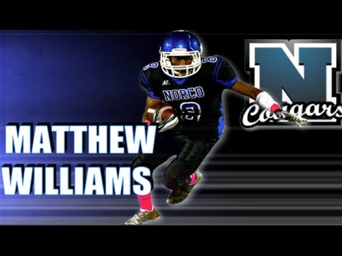 Matthew-Williams