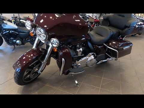 2021 Harley-Davidson® Ultra Limited FLHTK
