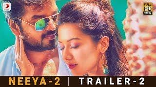 Neeya 2 - Theatrical Trailer   Jai, Raai Laxmi, Catherine Tresa, Varalaxmi Sarathkumar   Shabir