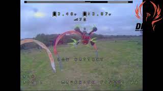 DRS Drone Racing Sardegna