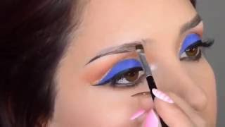 WUNDERBROW How-to by Wendy